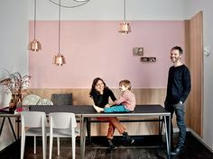 arcassociati: FAMILY HOME: MIX MADE IN ITALY