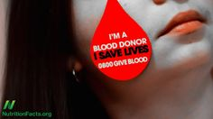 Donating Blood to Prevent Heart Disease?