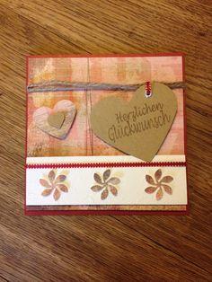 Hier noch eine Geburtstagskarte