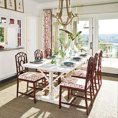 Dining Room Photo Gallery...