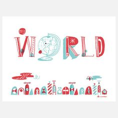 My World now featured on Fab.