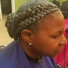 40 Stylish Long Hairstyles For Older Women Pinterest