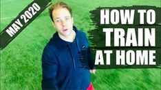 Soccer Drills, Soccer Coaching, Soccer Tips, Soccer Training, Improve Yourself, Confidence, Fitness, Mens Tops, Watch