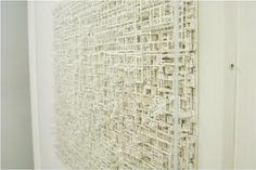 Art exhibition essay