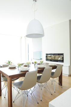 Grey Neutral Furnishings Create An Timeless Appeal 6