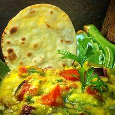 Comida mexicana: receita de Guacamole tradicional muito simples de preparar e uma ótima maneira de comer mais abacate.