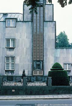 palais stoclet bruselas Hoffmann002.jpg (Imagen JPEG, 585 × 860 píxeles) - Escalado (59 %)