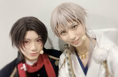 Stage Play, Touken Ranbu, Beautiful Moments, Musicals, Actors, Movie, Anime, Actor, Film Movie
