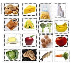 Δραστηριότητες, παιδαγωγικό και εποπτικό υλικό για το Νηπιαγωγείο: 16 Οκτωβρίου: Παγκόσμια Ημέρα Διατροφής στο Νηπιαγωγείο