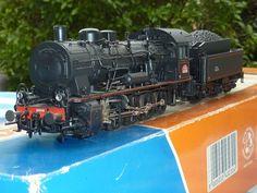 Petite annonce gratuite vente : Locomotive vapeur 050 ROCO 43232