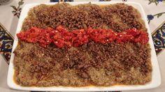 Mardin Abugannuş Tarifi | Nursel'in Mutfağı Yemek Tarifleri