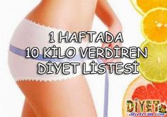haftada 10 kilo zayıflama - Your Tutorial and Ideas Sports Food, Lose Weight, Weight Loss, Fitness Tattoos, Losing 10 Pounds, Homemade Beauty Products, Food Hacks, Health Tips, Food And Drink