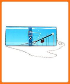 Landfill Dzine Magazine clutch with Agriculture Tools - Clutches (*Amazon Partner-Link)