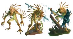 eidolon pathfinder - Google Search