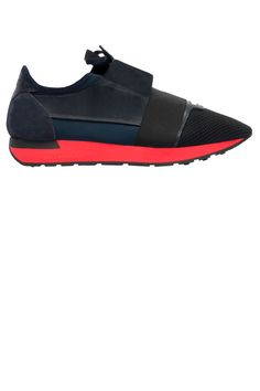 Balenciaga	Race Shoes  - Esquire.com