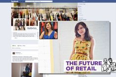 Stylists Look At Past Purchases To Tailor Advice Over Live Chat [Future Of Retail]Modcloth's 'modstylists' give customers one-on-one fashion advice based on past purchases and preferences.
