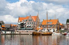 Four Best Day Trips from Amsterdam | Travel News from Fodor's Travel Guides. Remember riding a moped here YEARS ago!