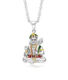 Elegant silver panchmukhi hanuman pendant hanuman pendant designs hanuman pendanthanuman pendant designshanuman ji gold pendant pricegold hanuman locket aloadofball Images