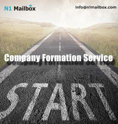 Company Formation Service - n1mailbox.com