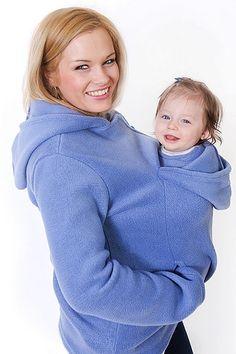 Sportovní bunda na nošení dětí modré barvy Turtle Neck, Hoodies, Sweaters, Fashion, Moda, Sweatshirts, Fashion Styles, Sweater, Hoodie