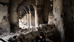 Destroying Cultural Heritage: The End of (Syrian) History