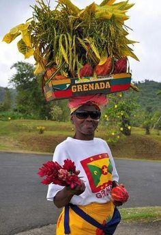 renada caraiby folklore