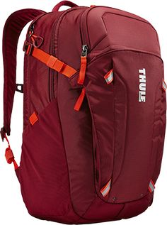Torba Podróżna Thule Backpack Wall Laptop Case Cool Backpacks Blur