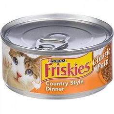Grab free-friskies-cat-food!  Come on over to Free Stuff Finder for all the latest Free stuff for your pet!