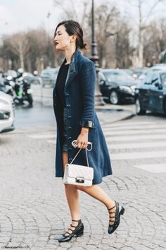 PFW-Paris_Fashion_Week_Fall_2016-Street_Style-Collage_Vintage-Gary_Pepper-Chanel-