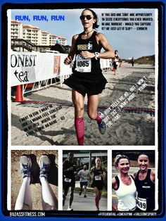 Race Day Motivation: The Badass Runner's Playlist