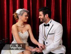 صور فتون التركية بفستان الزفاف فهل تزوجت؟ @layalina