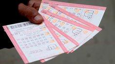 Amazing online lottery portal
