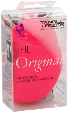 Tangle Teezer Original Pink:Amazon:Beauty
