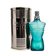 Jean Paul Gaultier Le Male Edt 75ml €39.00 Portes de envio gratuitos! http://lugardosaromas.com/produto/jean-paul-gaultier-le-male-edt-75ml