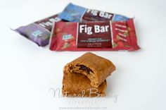 Fig Bars, Grass Fed Meat, Natural Foods, Green Nature, Health And Beauty, Cravings, Healthy Snacks, Blogging, Bakery