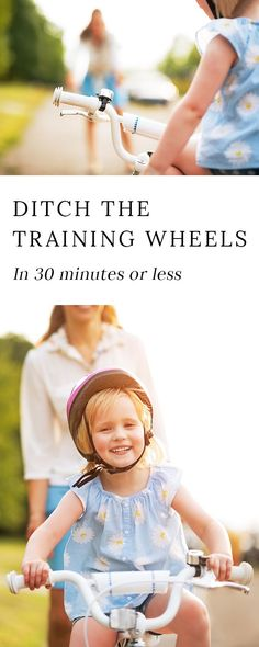 Ditch the training w