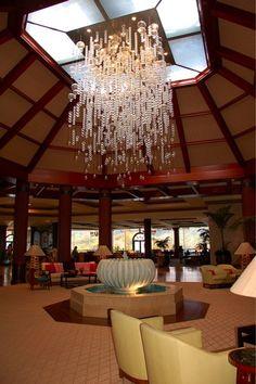 St. Regis Princeville Resort Halele'a Spa in Kauai, Hawaii