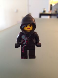 Wild style (hooded)