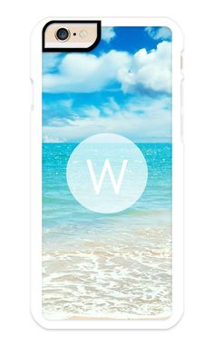 """iZERCASE iPhone 6, iPhone 6S Case Personalized South Shore RUBBER CASE - Fits iPhone 6, iPhone 6S T-Mobile, AT&T, Sprint, Verizon and International (White). PERSONALIZATION: Please, click """"CUSTOMIZE NOW"""" button and type desired name. DON'T WORRY IF YOUR NAME IS NOT PERFECTLY CENTERED. OUR DESIGNERS WILL CENTER IT BEFORE PREPARING YOUR ITEM. MODEL COMPATIBILITY: Fits T-Mobile, AT&T, Verizon, Sprint and International iPhone 6/6S. MATERIAL: Sides of this cases (depicted in black color) is…"""