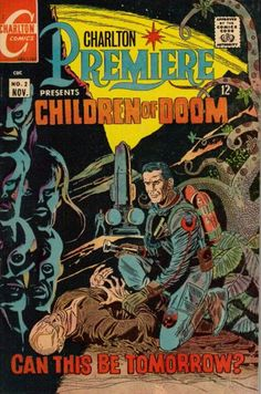 Dennis ONeil (born 3 May 1939 USA) is a comics writer and editor novelist and essayist. His early... Dennis ONeil (born 3 May 1939 USA) is a comics writer and editor novelist and essayist. His early work was generally credited to Denny ONeil. His career in comics began at Marvel where he wrote Millie the Model (19661967). He also wrote for Charlton using the pen-name Sergius OShaughnessy. When Charlton editor Dick Giordano moved to DC Comics in 1968 he was among the creators who also moved…