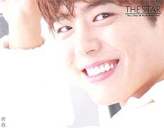 박보검 < 더스타THE STAR 16년 5월호 > MAKING STORY [ 출처 : 靑春 ]