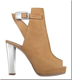 Hermes Calf Boots @ http://baglissimo.weebly.com/