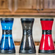 Choose the color that fits your world. Bodybrew.com