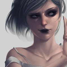 Check out this awesome piece by imGuss on #DrawCrowd