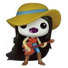 Adventure Time: Marceline Pop! Vinyl Figure £11.99