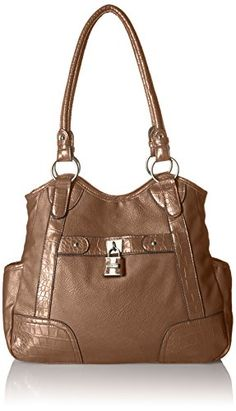 Rosetti Finders Keepers Four Poster Tote BagPorciniOne Size * Click image for more details.