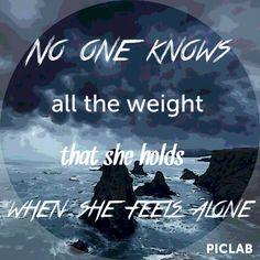 """""""... The memories they haunt her. No one knows all the pain she brings everywhere she goes."""" -Memphis May Fire: Beneath the Skin"""