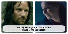 The Character Evolution Files, No. 7: The Journey Through the Character Arc, Stage 5 – The Revelation (Midpoint)