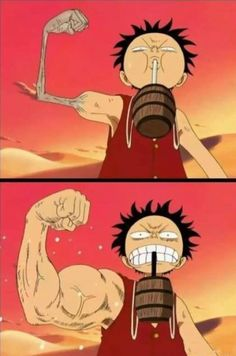 One Piece | Alabasta | Funny | Monkey D Luffy
