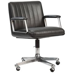 Osvaldo Borsani P126 Desk Chair